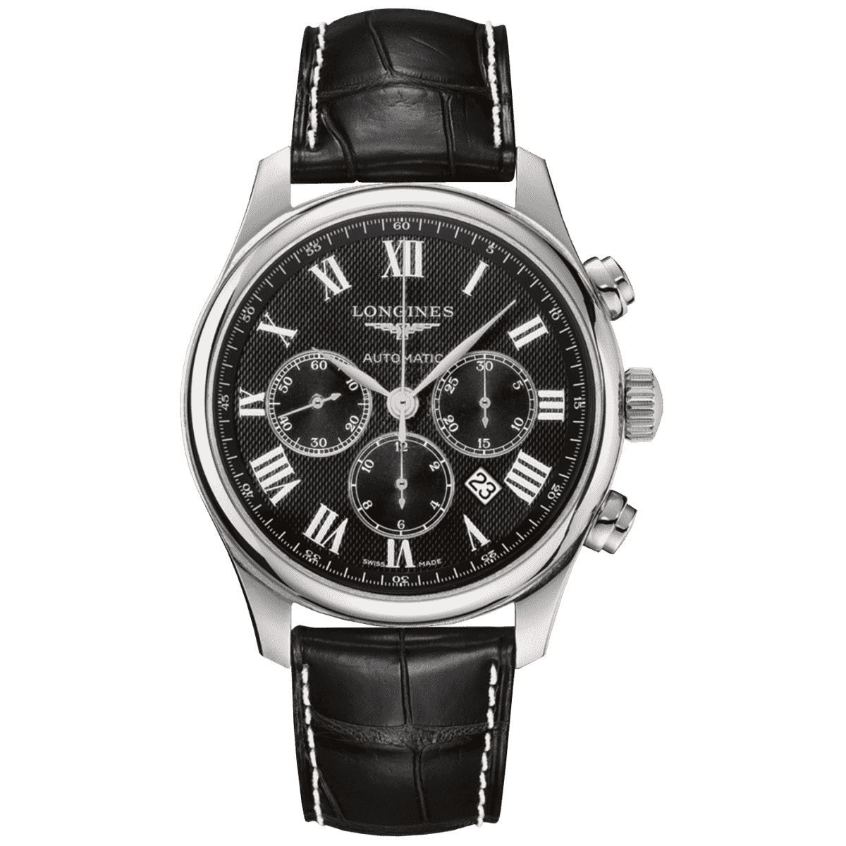 Мужские Часы The Longines Master Collection 44 mm