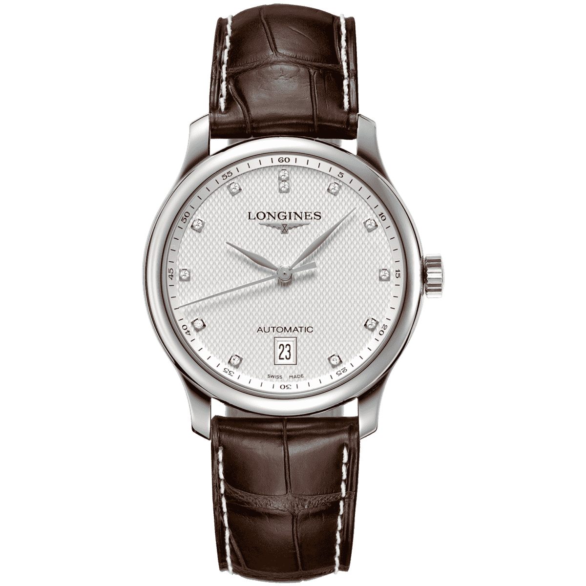 The Longines Master Collection 38.5 mm