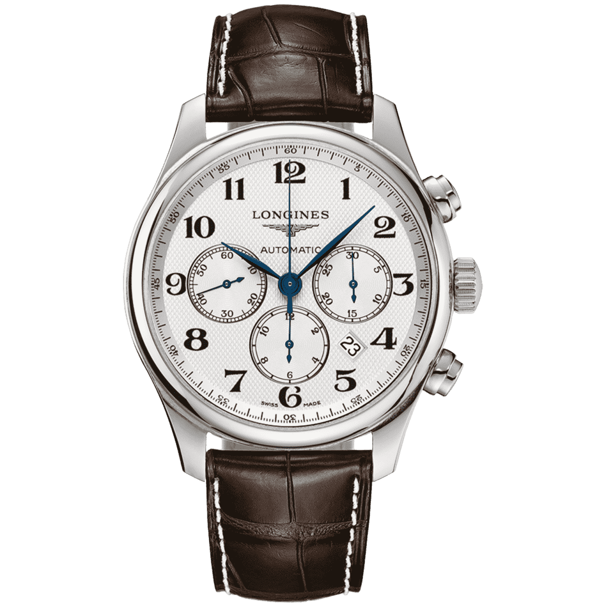 The Longines Master Collection 44 mm