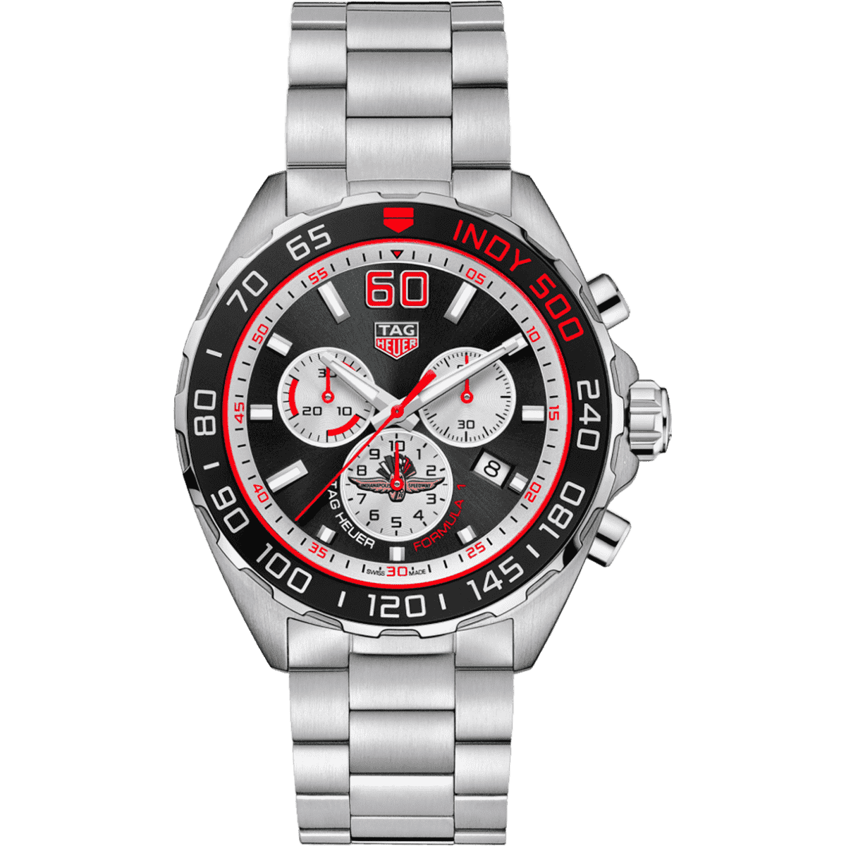 Formula 1 Indy 500 Special Edition 43 mm