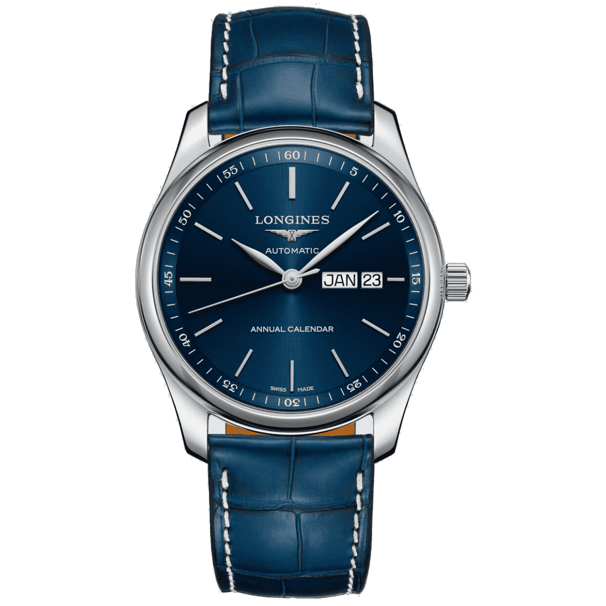 The Longines Master Collection 40 mm
